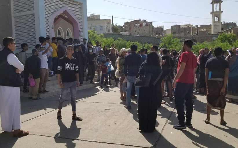 لقاح كورونا في اليمن: فرص النجاة مهدورة!