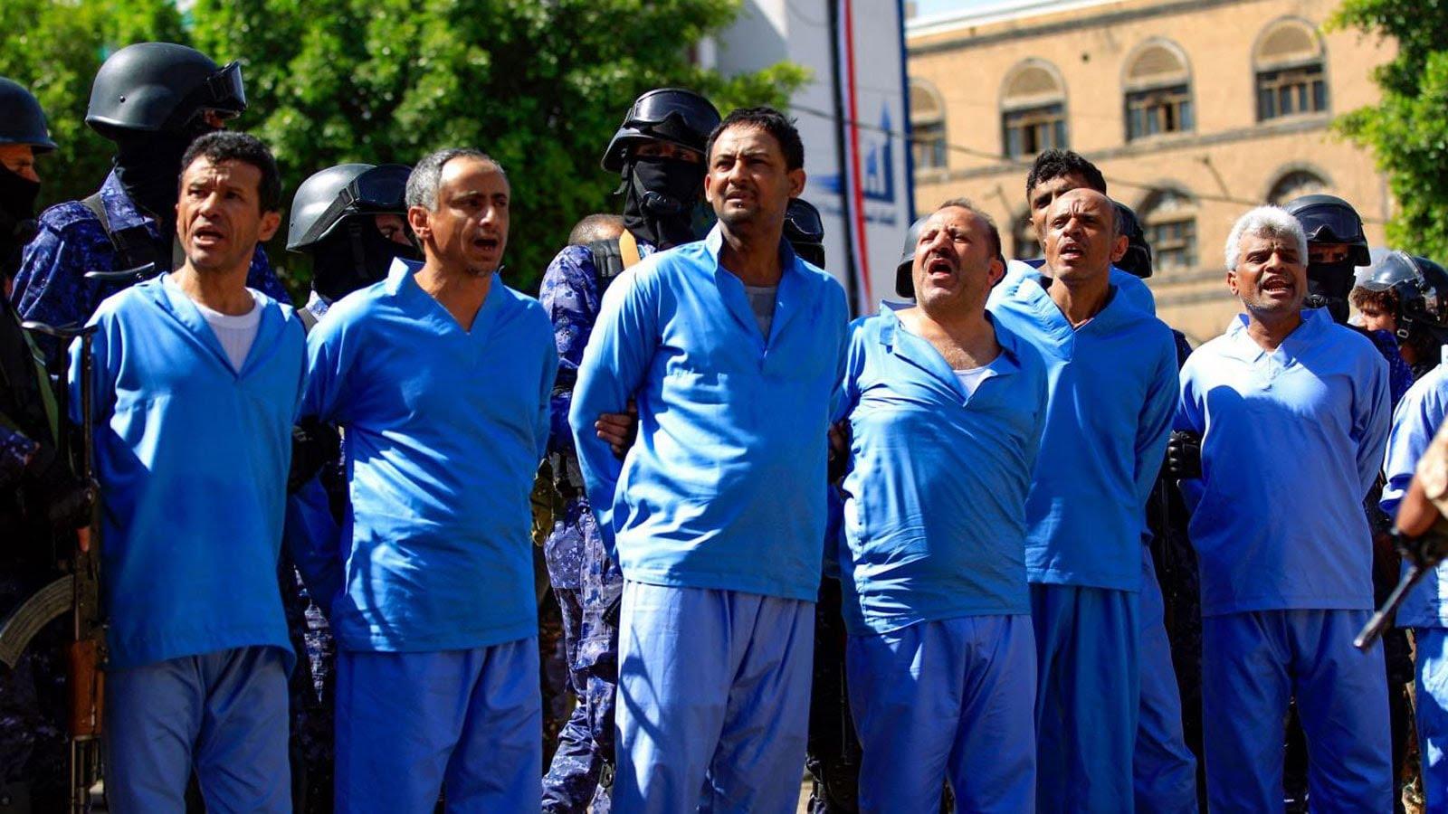 إعدام 9 متهمين بقتل الحوثي صالح الصماد يفجر غضبا عارما في اليمن