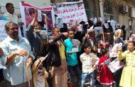 أسرة الحرق تطالب بملاحقة الجناة وتقديمهم للعدالة