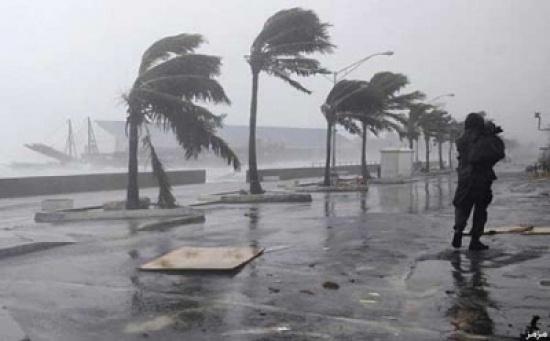 16 قتيل هي حصيلة العواصف في امريكا