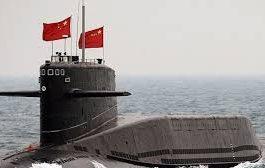 الصين تطور غواصة جديدة للوصول إلى أعمق نقطة على وجه الأرض