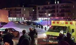 قتلى بهجوم على مسجد بكندا وترودو يدين