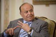 المستشار عبد العزيز المفلحي يصرح  هادي  لم يوافق على الإطار الأساسي للمفاوضات