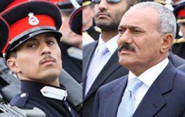 محللون يمنيون: إدراج مرتقب لنجل المخلوع بقائمة العقوبات