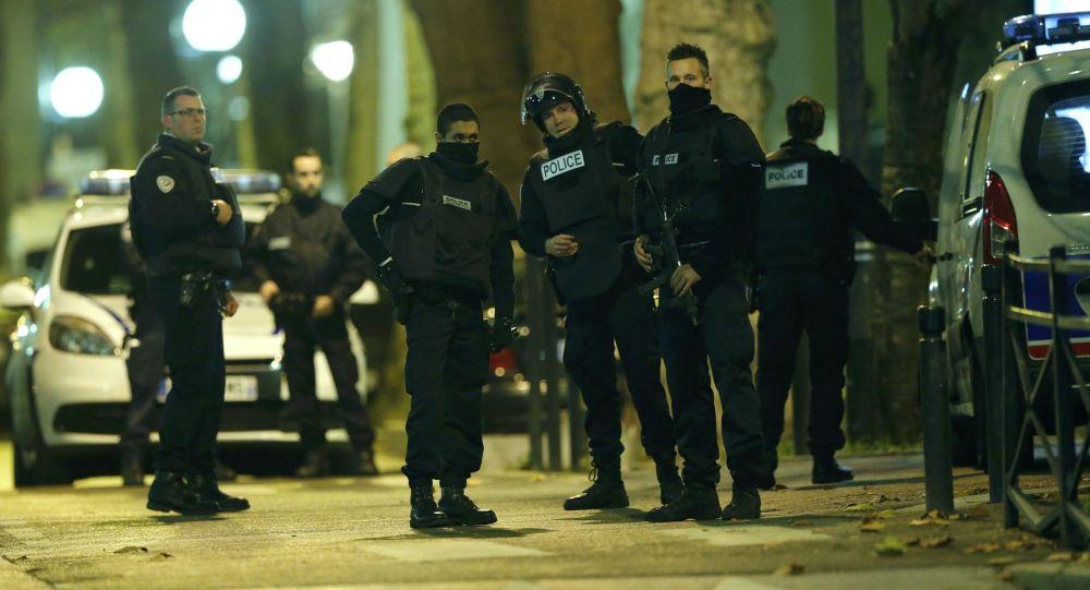 ألمانيا.. عمليه  هجوم في دوسلدورف