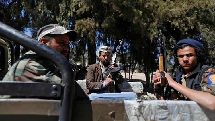 اليمن.. الحوثيون يحشدون باتجاه