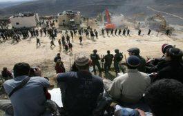 إسرائيل تنقل مستوطني