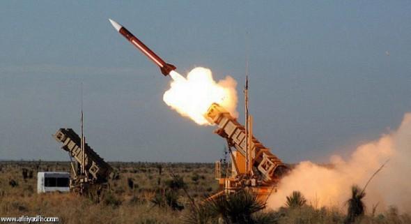 الحوثيون يعلنون استهداف الرياض بصاروخ بالستي