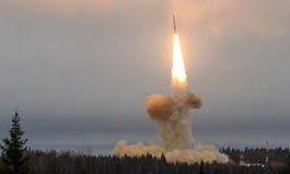 بيونغ يانغ تطلق صاروخا بالستيا باتجاه بحر اليابان