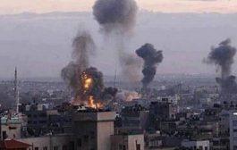 اشتباكات في دمشق و المعارضة تعلن سقوط وقف إطلاق النار