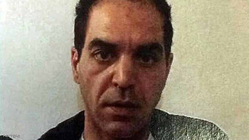الشرطه تؤكد هوية منفذ هجوم أورلي  بصورة ملتقطة من كاميرات المراقبة في فرنسا
