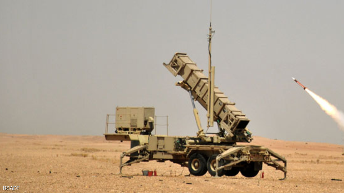 التحالف العربي بقيادة السعودية يعترض صاروخا باليستيا أطلق باتجاه جازان السعودية