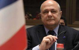 وزير الخارجية الفرنسي: لا يجب التركيز على مصير الأسد