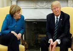 البيت الابيض مبررا:ترامب لم يسمع طلب ميركل