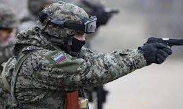 تبنى داعش هجوما على قاعدة روسية في الشيشان