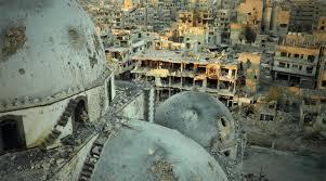 الحرب في سوريا: