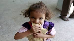 الأمم المتحدة تكشف عن أسوأ أزمة إنسانية منذ العام 1945