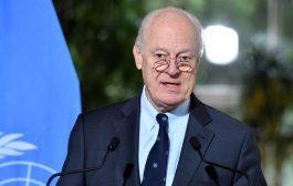 مفاوضات جنيف ومشاركة اكيدة لاطراف الصراع السوري