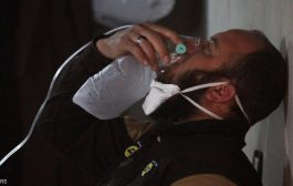 منظمة الصحة: ضحايا هجوم إدلب استنشقوا غاز أعصاب