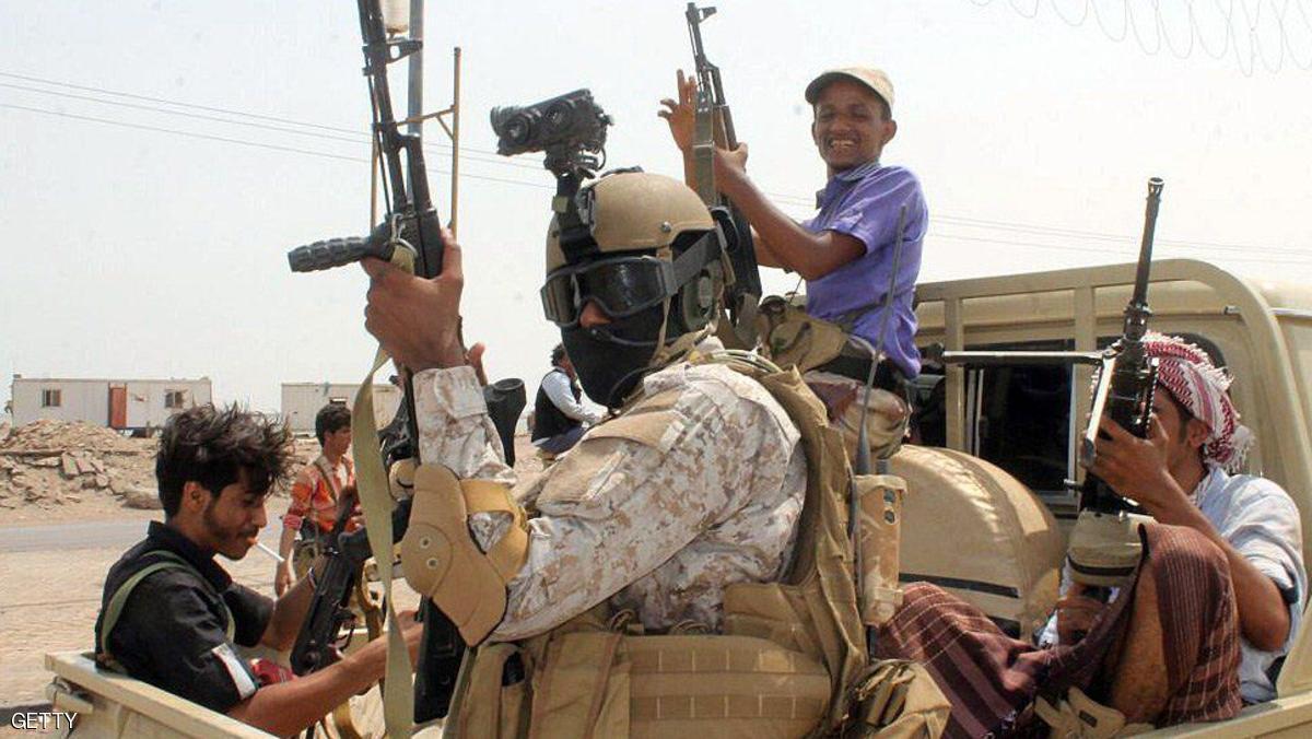 الجيش الوطني اليمني يحقق إنجازا نوعيا بدعم من التحالف العربي