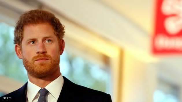 الأمير هاري يتحدث عن أزمته النفسية بعد وفاة ديانا