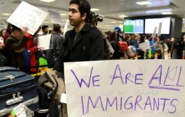 إدارة ترمب تطعن بحكم تعليق حظر السفر