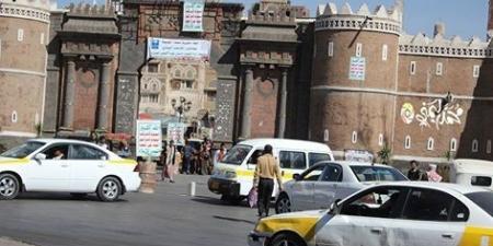 #سائق_التاكسي_يمثلني هشتاج يشعل مواقع التواصل في #اليمن