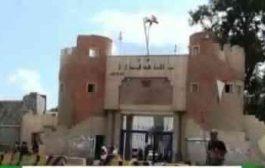 عدن : اشتباكات عنيفة في محيط إدارة الامن في خور مكسر