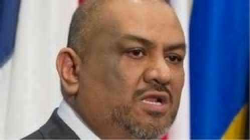 اليماني : سجلات الأمم المتحدة أكدت تدخلات إيران السافرة في اليمن