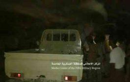 الجيش يهاجم الحوثيين ويسيطر على مناطق جنوب شرق ميدي