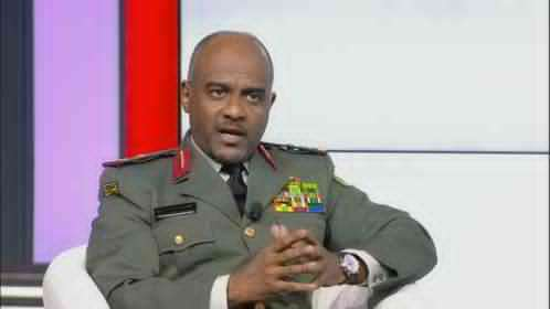 عسيري : عرض مصر المشاركة بقوات برية لاعلاقة له بموضوع اليمن