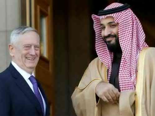 وول ستريت جورنال تكشف عن حزمة مساعدات أمريكية للسعودية في حرب اليمن