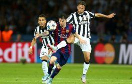 برشلونة ضيفا ثقيلا على يوفنتوس