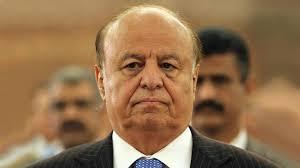 (هادي) يعلن موقفه من مؤتمر حضرموت الجامع