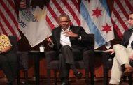 أوباما يكشف عن وظيفته الجديدة