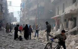 مقتل 34 في هجوم
