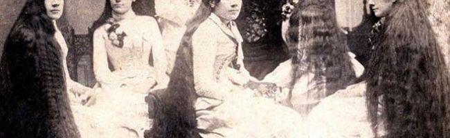 من قلب التاريخ ماذا تعرف عن الأخوات ساذرلاند