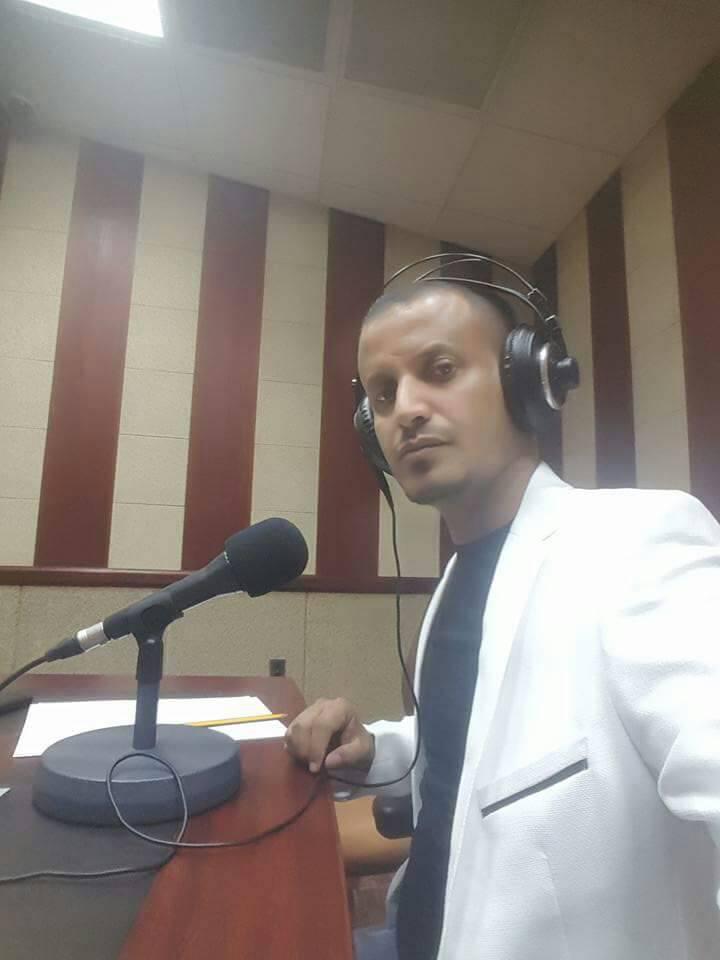 مسلحون يعتدون على الزميل وضاح اليمن عبدالقادر في تعز