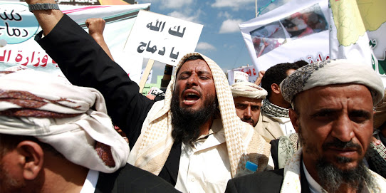 """سلفيو اليمن بديل من """"الإخوان"""" أم طريق يفضي إلى """"القاعدة""""؟"""