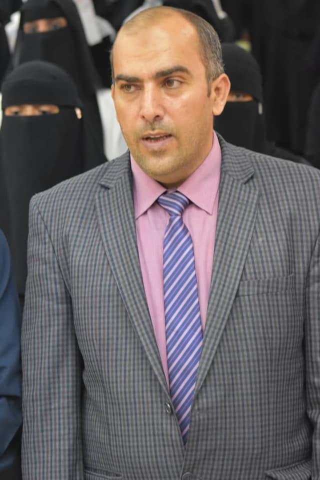 نائب رئيس جامعة تعز: ل