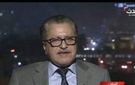الصراري يحذر المبعوث الأممي إلى اليمن من التحرك بمفهوم ضيق ينسجم مع تحركات الحوثيين