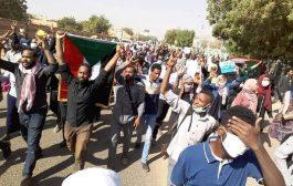 انتفاضة السودان ضد سياسات الإفقار: صندوق النقد مرَّ من هنا