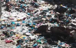 صندوق النظافة والتحسين بتعز في عهد المقطري إيرادات بالملايين وقمامة تملئ شوارع المدينة وفسادً بالجملة والتجزئة
