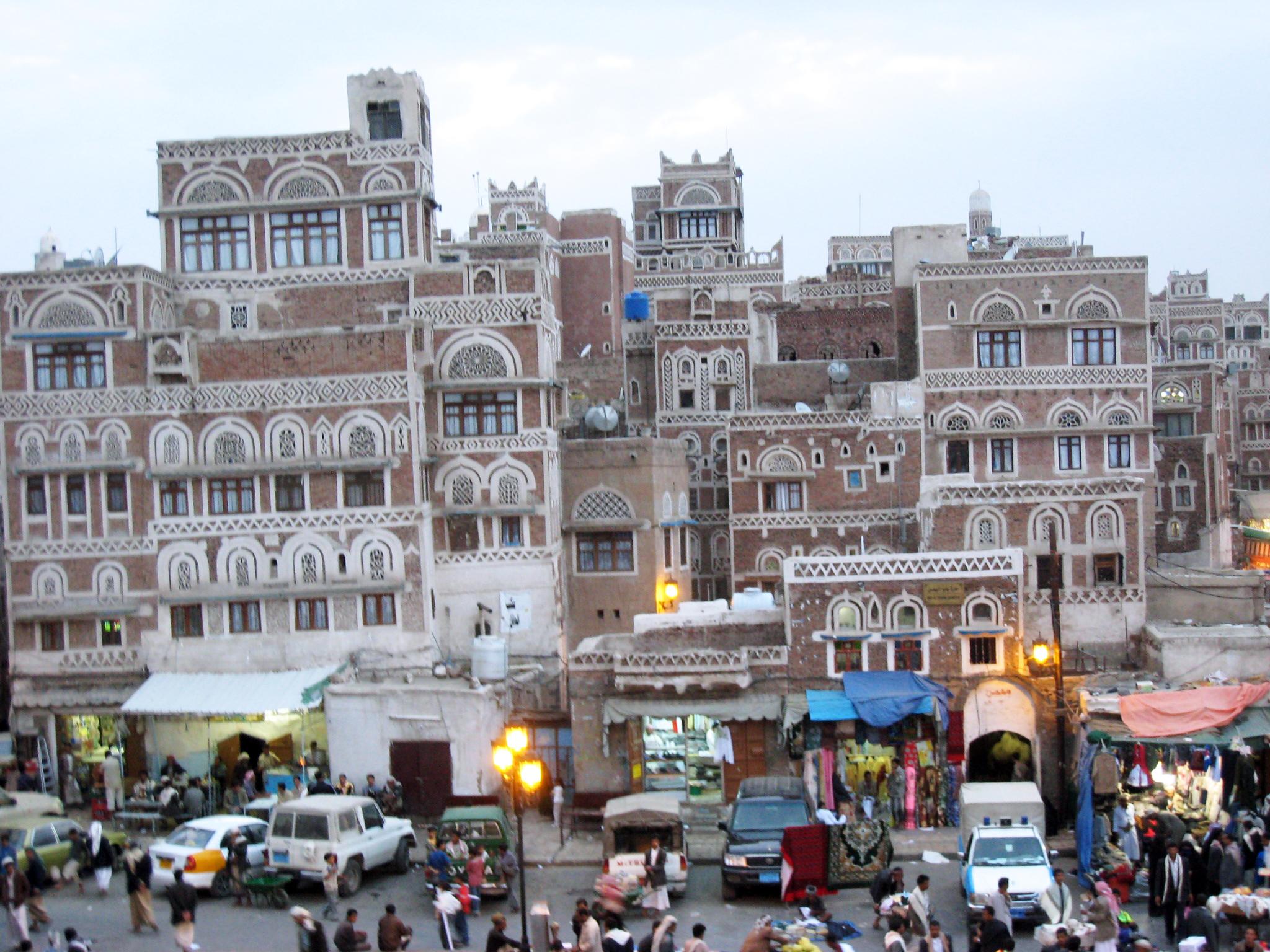 مقتل فنان على يد مسلحين مجهولين في صنعاء