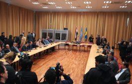 اجتماع في العاصمة الأردنية عمان بين الحكومة الشرعية و الحوثيين