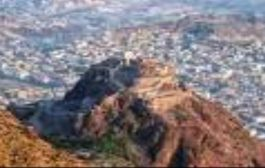 مقتل مدني وإصابة طفل بانفجار لغم حوثي في تعز