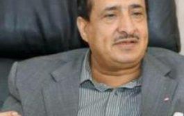 رئيس الوزراء الدكتور معين عبدالملك ينعي وفاة والده