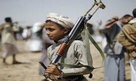 الأطفال هم أكبر ضحايا النزاع في اليمن