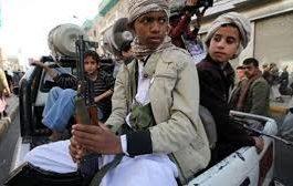 تحالف رصد: أطفال اليمن يتعرضون الى العديد من الانتهاكات الجسيمة