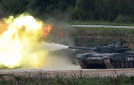 روسيا تطور دبابة روبوت